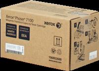 Xerox Toner magenta 106R02600 ~4500 Seiten Standardkapazität