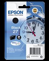 Epson Tintenpatrone schwarz C13T27014012 T2701 ~350 Seiten 6.2ml C13T27014010