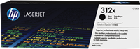 HP Toner schwarz CF380X 312X ~4400 Seiten