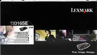 Lexmark Toner schwarz 12016SE ~2000 Seiten
