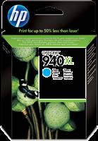 HP Tintenpatrone cyan C4907AE 940 XL ~1400 Seiten