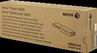 Xerox Toner cyan 106R02245 ~2000 Seiten Standardkapazität