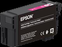 Epson Tintenpatrone Magenta C13T40C340 T40C340 26ml Ultrachrome® XD2