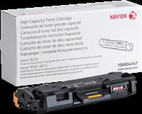 Xerox Toner Schwarz 106R04347 ~3000 Seiten
