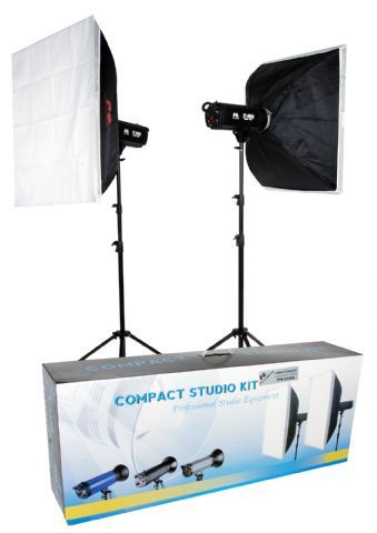 Falcon Eyes Studioblitz Set TFK-2600A