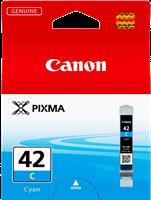 Canon Tintenpatrone cyan CLI-42c 6385B001 13ml