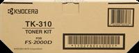 Kyocera Toner schwarz TK-310 1T02F80EUC ~12000 Seiten