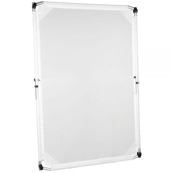Walimex pro Durchlichtsegel, 100x150cm