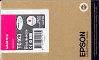 Epson Tintenpatrone magenta C13T616300 T6163 ~3500 Seiten 53ml