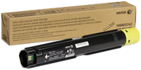 Xerox Toner Gelb 106R03742 ~9800 Seiten hohe Kapazität