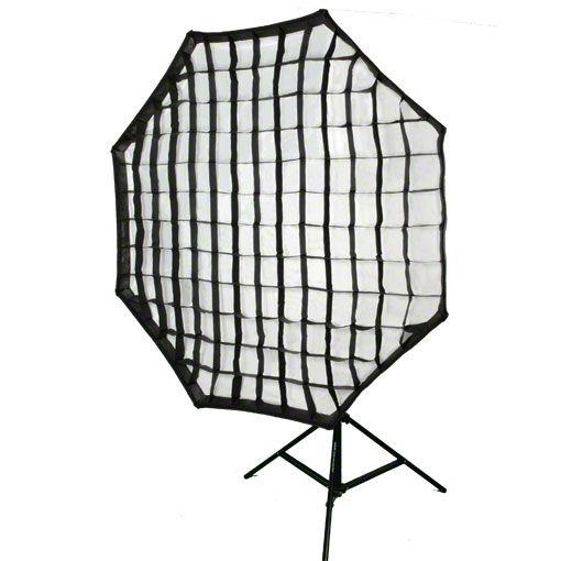 Walimex pro Octagon Softbox PLUS ?150cm Aur/Bowens