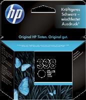 HP Tintenpatrone schwarz C8765EE 338 ~480 Seiten 11ml