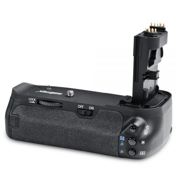 Batteriehandgriff Canon 60D