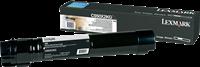 Lexmark Toner schwarz X950X2KG ~32000 Seiten hohe Kapazität