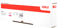 OKI Toner Magenta 45862815 ~10000 Seiten