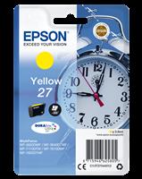 Epson Tintenpatrone gelb C13T27044012 T2704 ~300 Seiten 3.6ml
