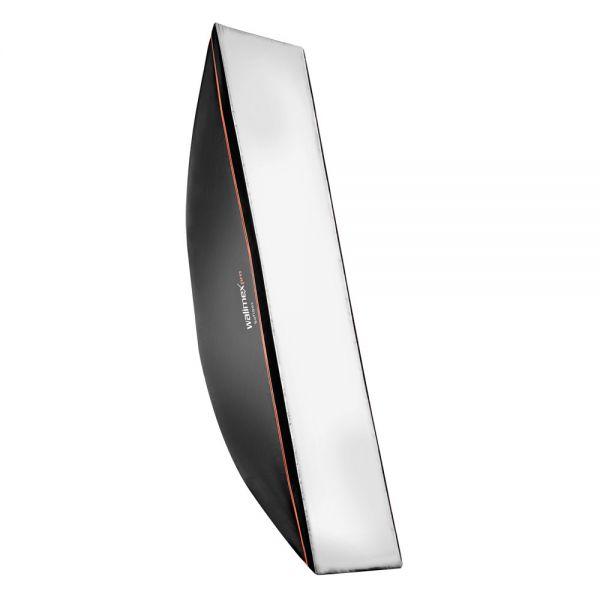 Walimex pro Softbox OL 30x120cm Hensel EH/Richter
