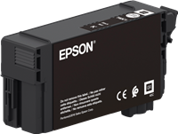 Epson Tintenpatrone Schwarz C13T40C140 T40C140 50ml Ultrachrome® XD2