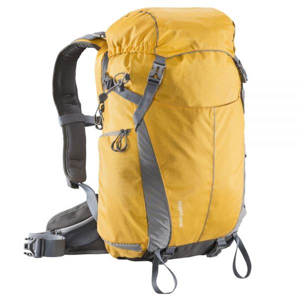 Miglior prezzo mantona Elements Outdoor Backpack orange -