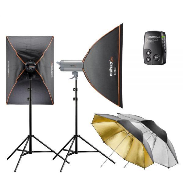 Miglior prezzo VC Excellence Studiokit Classic 10.10 -