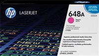 HP Toner magenta CE263A 648A ~11000 Seiten