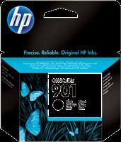 HP Tintenpatrone schwarz CC653AE 901 ~200 Seiten