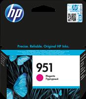 HP Tintenpatrone Magenta CN051AE 951 ~700 Seiten