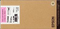 Epson Tintenpatrone magenta (hell, vivid) C13T596600 T5966 350ml UltraChrome HDR Cartridge