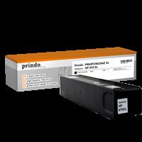 Prindo Tintenpatrone schwarz PRIHPCN625AE 970XL ~9200 Seiten 250ml kompatibel mit HP CN625AE (970XL)