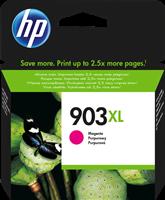 HP Tintenpatrone Magenta T6M07AE 903 XL ~825 Seiten