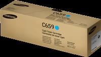 Samsung Toner cyan CLT-C659S SU093A ~20000 Seiten