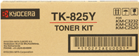 Kyocera Toner gelb TK-825y 1T02FZAEU0 ~7000 Seiten