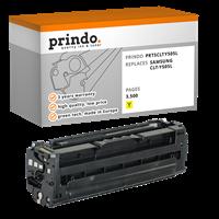 Prindo Toner Gelb PRTSCLTY505L ~3500 Seiten kompatibel mit Samsung CLT-Y505L