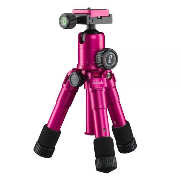 Mantona kaleido Mini glamour pink metallic