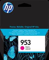 HP Tintenpatrone Magenta F6U13AE 953 ~700 Seiten