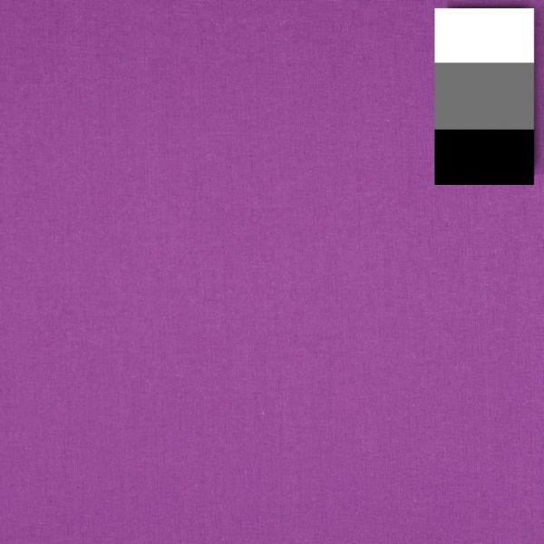 Walimex Stoffhintergrund 2,85x6m, signalviolett