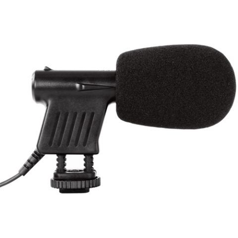 Miglior prezzo Boya Stereo Video Condenser Microphone BY-VM01 -