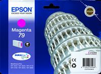 Epson Tintenpatrone magenta C13T79134010 T7913 ~800 Seiten 6.5ml 79