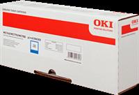OKI Toner cyan 45396303 ~6000 Seiten