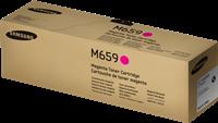 Samsung Toner magenta CLT-M659S SU359A ~20000 Seiten