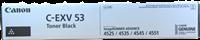 Canon Toner Schwarz C-EXV53 0473C002 ~42100 Seiten