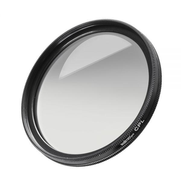 Miglior prezzo walimex pro MC CPL filter coated 55 mm -