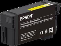 Epson Tintenpatrone Gelb C13T40C440 T40C440 26ml Ultrachrome® XD2