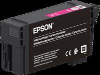 Epson Tintenpatrone Magenta C13T40D340 T40D340 50ml Ultrachrome® XD2