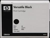 HP Tintenpatrone schwarz C8842A SPS 40ml TIJ 2.5 - HP Versatile