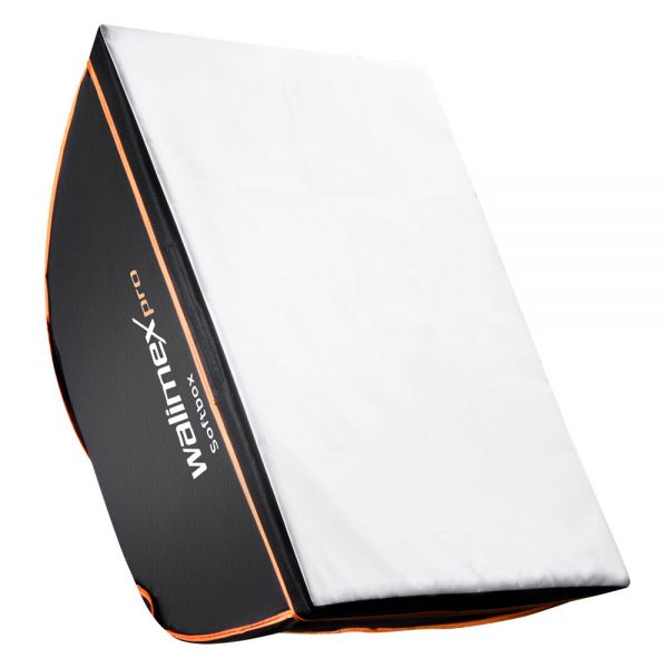 Walimex pro Softbox OL 60x90cm Multiblitz V