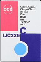 OCE Tintenpatrone cyan 29952266 130ml