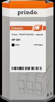 Prindo Tintenpatrone schwarz PRIHPCH561EE 301 ~190 Seiten Prindo CLASSIC: DIE Alternative, Top Quali