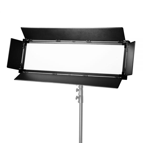 Walimex pro Soft LED Brightlight 2400 Bi Color Flat 200W