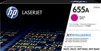 HP Toner Magenta CF453A 655A ~10500 Seiten